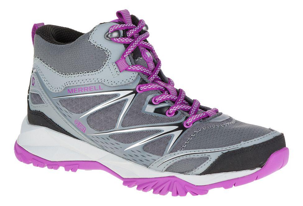 Merrell Capra Bolt Mid Waterproof Hiking Shoe