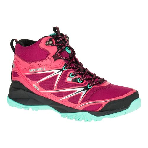 Women's Merrell�Capra Bolt Mid Waterproof