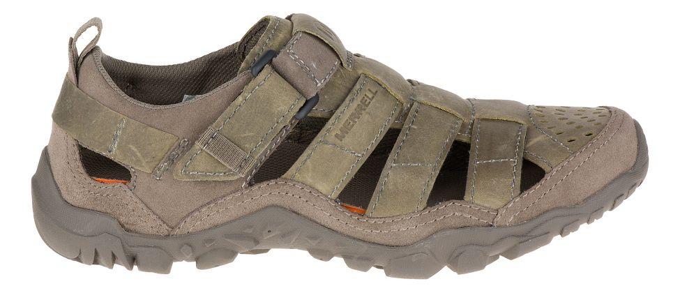 Merrell Capra Bolt Waterproof Hiking Shoe
