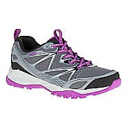 Womens Merrell Capra Bolt Hiking Shoe