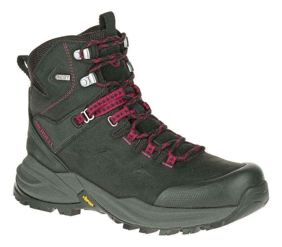 Merrell Phaserbound Waterproof Hiking Shoe