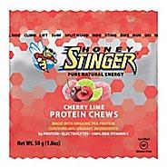 Honey Stinger Organic Protein Chews 12 pack Chews