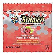Honey Stinger Protein Chews 12 pack Chews