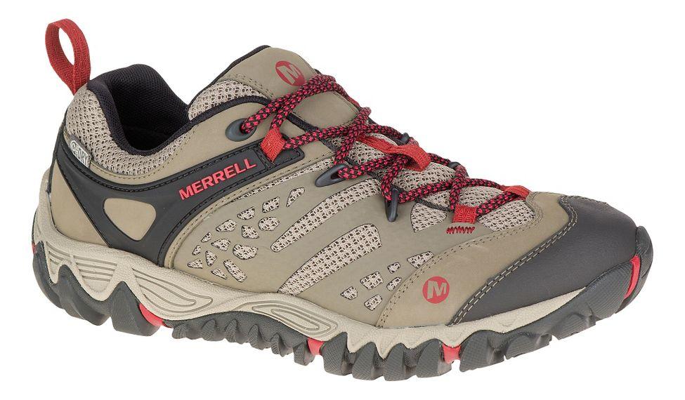Merrell All Out Blaze Vent Waterproof Hiking Shoe
