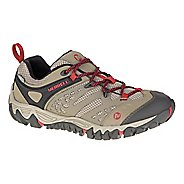 Womens Merrell All Out Blaze Vent Waterproof Hiking Shoe