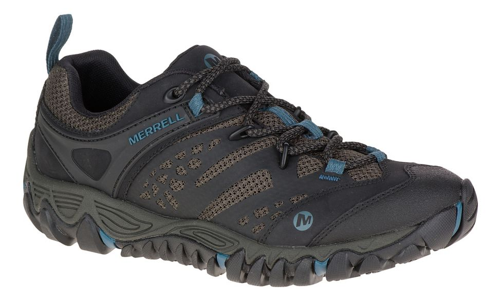 Merrell All Out Blaze Vent Hiking Shoe