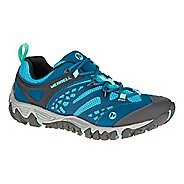 Womens Merrell All Out Blaze Vent Hiking Shoe