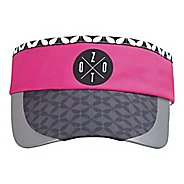 Zoot Stretch Visor Headwear