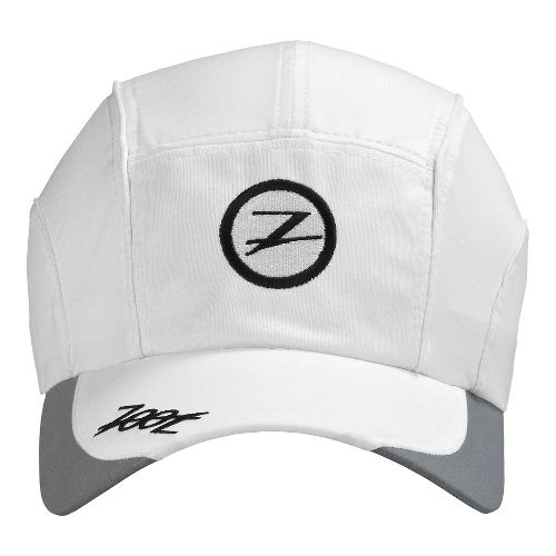 Zoot Chill Out Hat Headwear - White