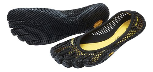 Womens Vibram FiveFingers Vi-B Casual Shoe - Black 41