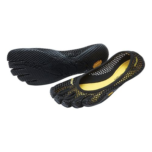 Womens Vibram FiveFingers Vi-B Casual Shoe - Black 38
