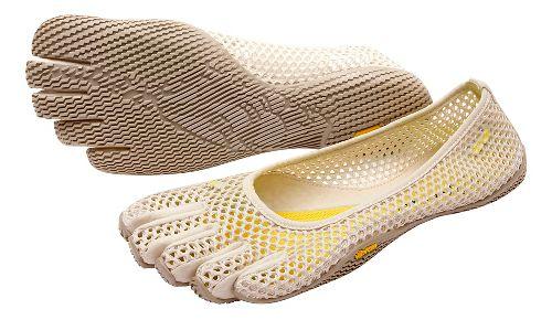 Womens Vibram FiveFingers Vi-B Casual Shoe - White Cap 41