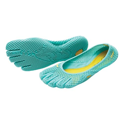 Womens Vibram FiveFingers Vi-B Casual Shoe - Mint 39