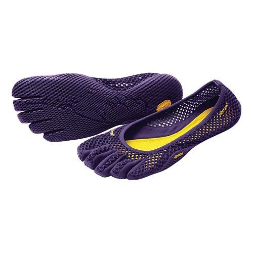 Womens Vibram FiveFingers Vi-B Casual Shoe - Nightshade 41