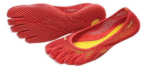 Womens Vibram FiveFingers Vi-B Casual Shoe - Orange 36