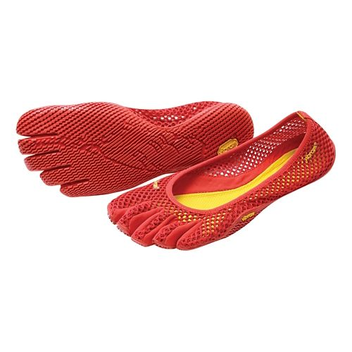 Womens Vibram FiveFingers Vi-B Casual Shoe - Orange 41