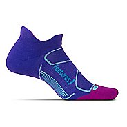 Feetures Elite Max Cushion No Show Tab Socks