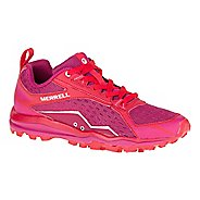Womens Merrell All Out Crush Trail Running Shoe