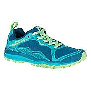 Womens Merrell All Out Crush Light Trail Running Shoe