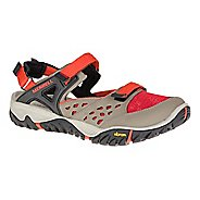 Womens Merrell All Out Blaze Sieve MJ Hiking Shoe