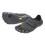 Mens Vibram FiveFingers CVT-Hemp Casual Shoe - Black 43