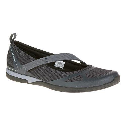Womens Merrell Ceylon Sport MJ Casual Shoe - Black 9.5
