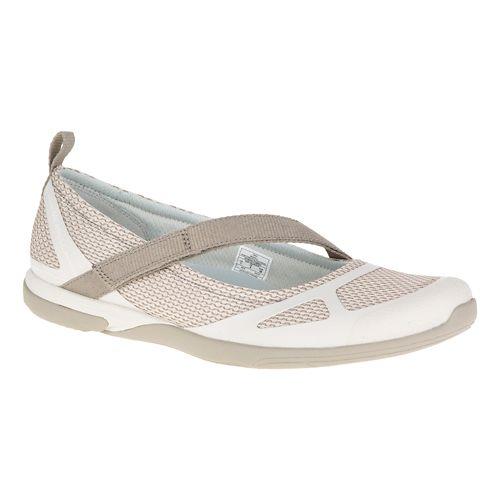 Womens Merrell Ceylon Sport MJ Casual Shoe - Taupe 11