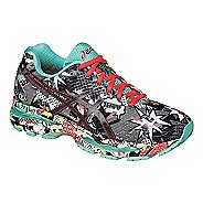 Womens ASICS GEL-Nimbus 18 Comic Running Shoe