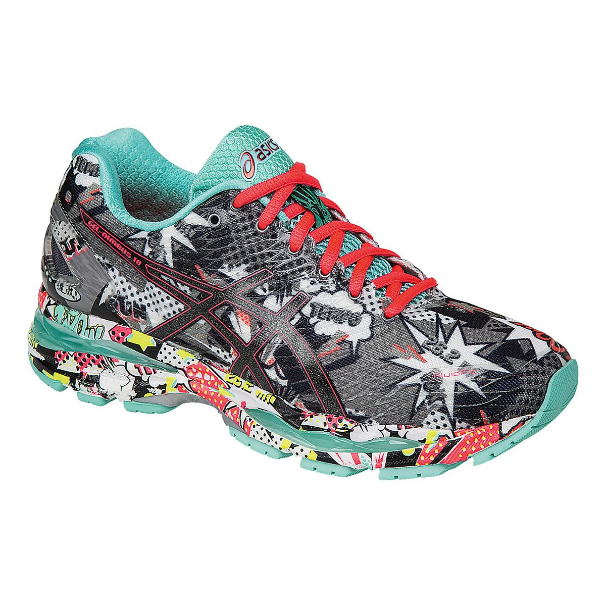 Women's ASICS�GEL-Nimbus 18 Comic