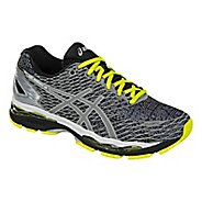 Mens ASICS GEL-Nimbus 18 Lite-Show Running Shoe