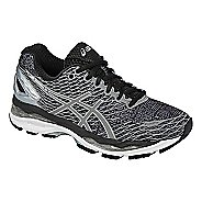 Womens ASICS GEL-Nimbus 18 Lite-Show Running Shoe