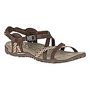Womens Merrell Terran Lattice II Sandals Shoe