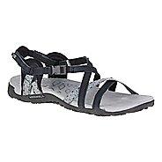Womens Merrell Terran Lattice II Sandals Shoe