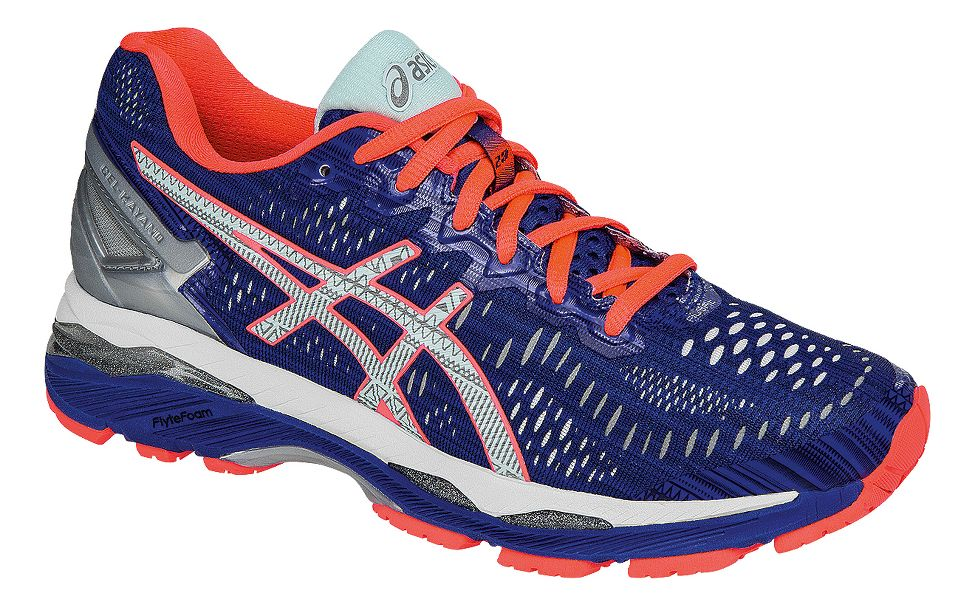 ASICS GEL-Kayano 23 Lite-Show Running Shoe