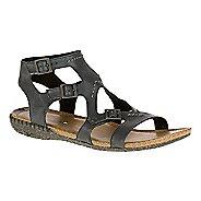 Womens Merrell Whisper Buckle Sandals Shoe