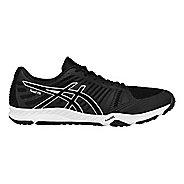 Mens ASICS fuzeX TR Cross Training Shoe