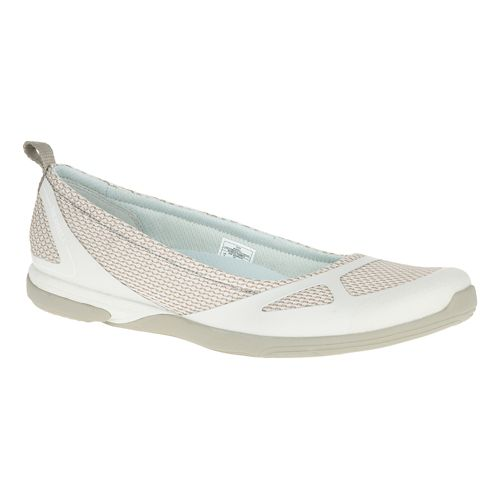 Womens Merrell Ceylon Sport Ballet Casual Shoe - Taupe 9