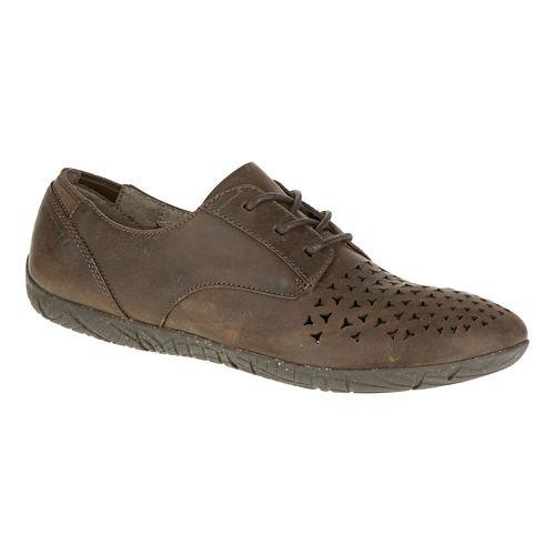 Womens Merrell Mimix Cheer Casual Shoe - Dusty Blue 9