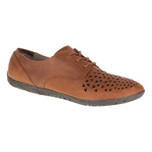 Womens Merrell Mimix Cheer Casual Shoe - Tan 10.5