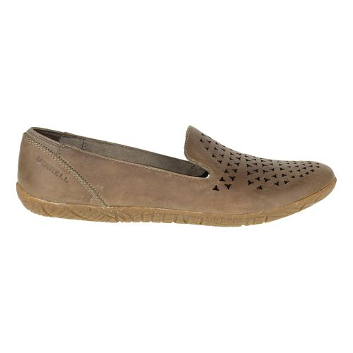 Womens Merrell Mimix Romp Casual Shoe - Taupe 8