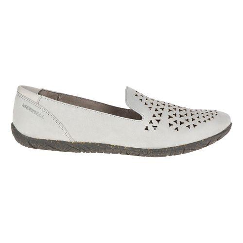 Womens Merrell Mimix Romp Casual Shoe - Dusty Blue 8