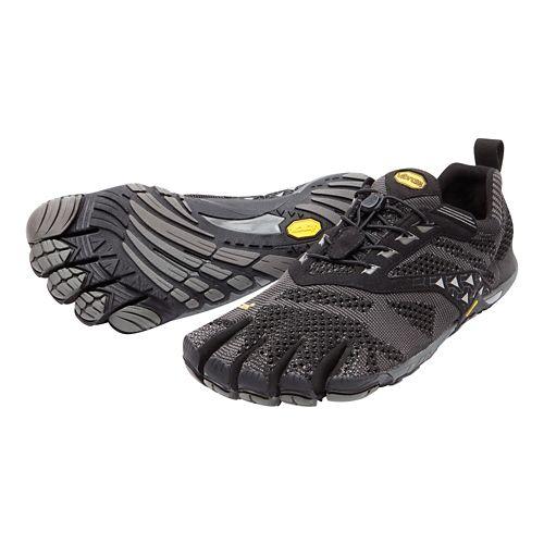 Mens Vibram FiveFingers KMD EVO Cross Training Shoe - Black/Grey 43