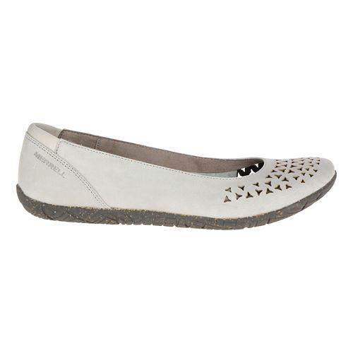 Womens Merrell Mimix Joy Casual Shoe - Dusty Blue 8.5