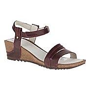 Womens Merrell Revalli Aura Strap Sandals Shoe