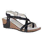 Womens Merrell Revalli Aura Post Sandals Shoe