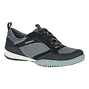 Womens Merrell Albany Rift Lace Casual Shoe