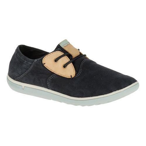 Womens Merrell Duskair Casual Shoe - Black 8.5