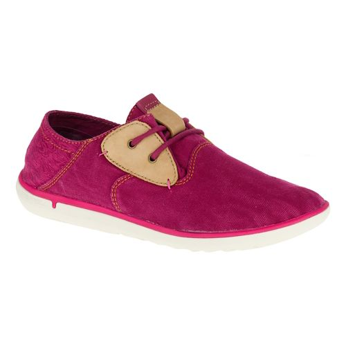 Womens Merrell Duskair Casual Shoe - Beet Red 8.5