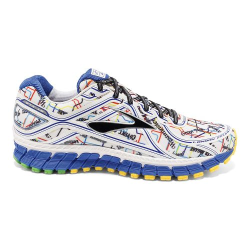 Men's Brooks�Adrenaline GTS 16 London Rapid Transit