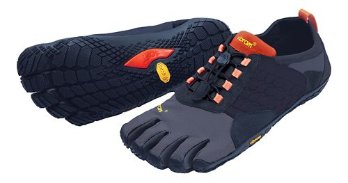 Mens Vibram FiveFingers Trek Ascent Trail Running Shoe - Deep Pond 45